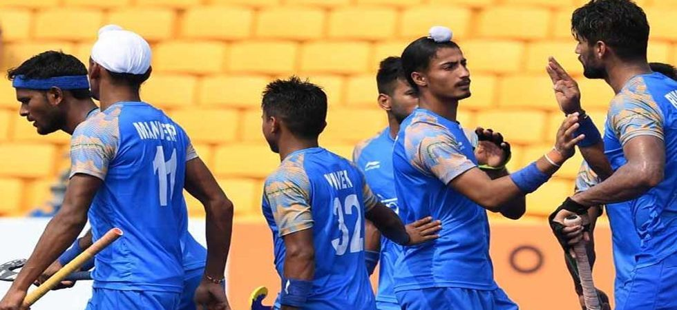 Maiden Youth Olympic silver medals for India's hockey teams (PTI)