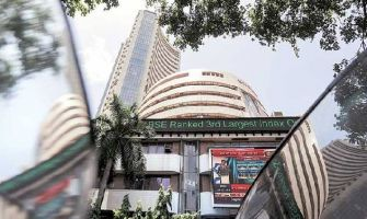 Sensex zooms 297 points to reclaim 35,000; rupee, corp earnings drive optimism