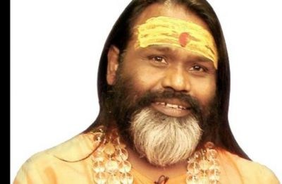 Daati Maharaj Rape Case: Self-styled godman moves Supreme Court against Delhi High Court's decision to transfer case to CBI