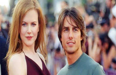 Marriage to Tom Cruise protected me from being sexually harassed: Nicole Kidman
