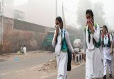 Delhi Pollution: Citizens struggle to breathe as air quality continues to drop
