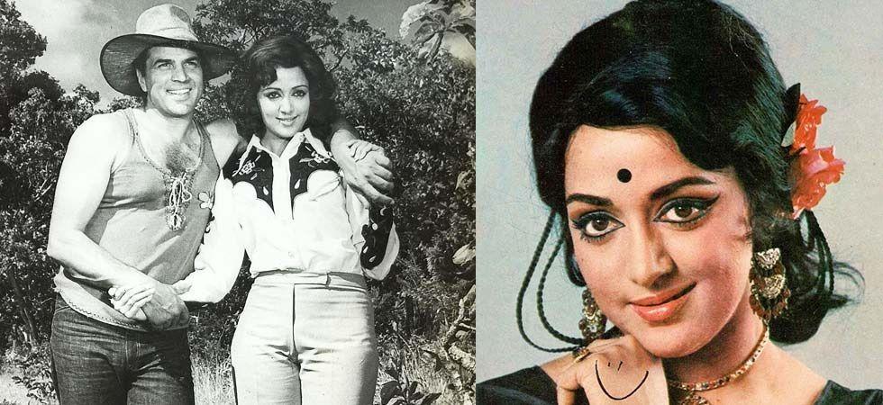 Hema Malini Bollywood's dream girl (Photo: News Nation)