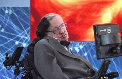 There's no God; no one directs our fate: Stephen Hawking in final book