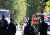 Russia: 19 killed and 50 injured in Crimean college terrorist attack