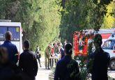 Russia: 19 killed and 50 injured in Crimean college terrorist attack