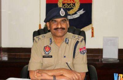 Punjab appointed R N Dhoke as ADGP, New Delhi