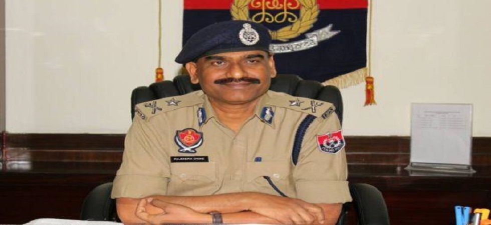 Punjab appointed R N Dhoke as ADGP, New Delhi (Photo- Twitter)