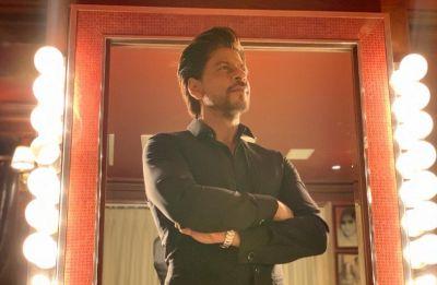 I don't understand scripts: Shah Rukh Khan