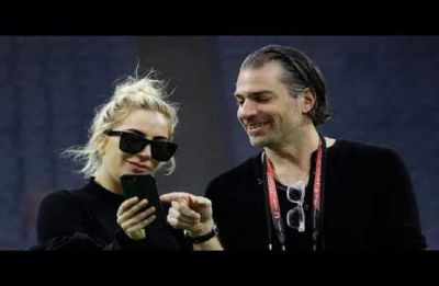 Lady Gaga confirms engagement after she calls Christian Carino as her 'fiance'