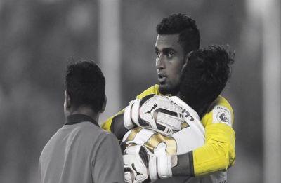 ISL 2018: NorthEast United FC goalkeeper Rehenesh handed interim suspension