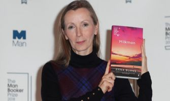 Man Booker Prize 2018: Northern Irish writer Anna Burns wins award for 'Milkman'