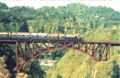 Railways to run special train on Buddhist circuit