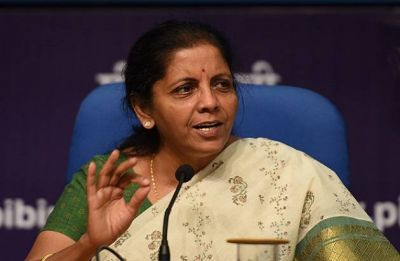 Nirmala Sitharaman to attend ASEAN Defence Ministers meeting in Singapore