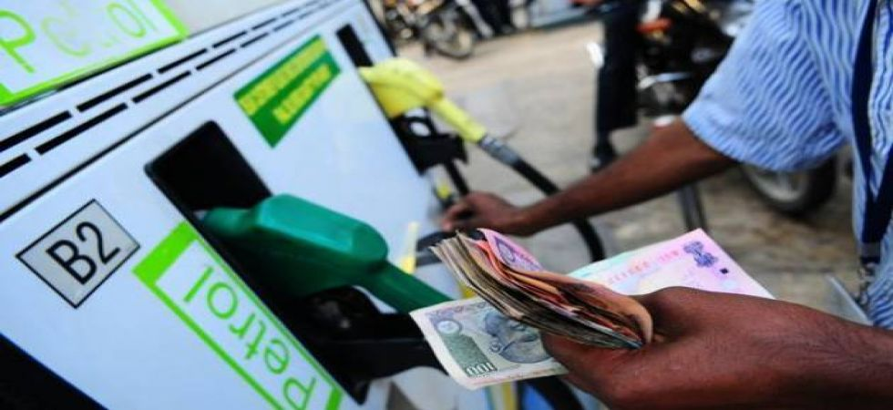 In Delhi, one litre of petrol will cost Rs 72.17 (Image: File Photo)
