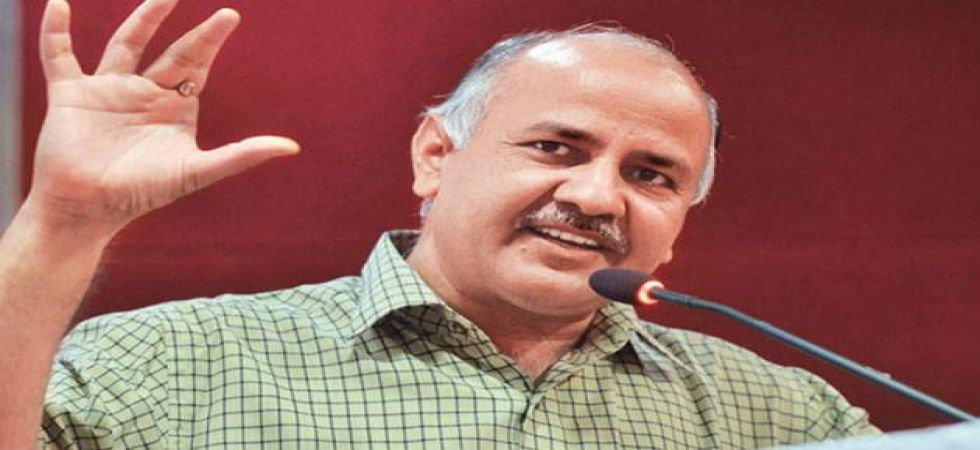 Delhi government contract workers to get salaries at rates prevailing before August 4: Sisodia (File Photo)