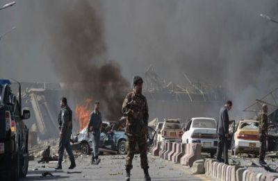 Afghanistan: US commander survives deadly attack; top general, journalist killed in Kandahar