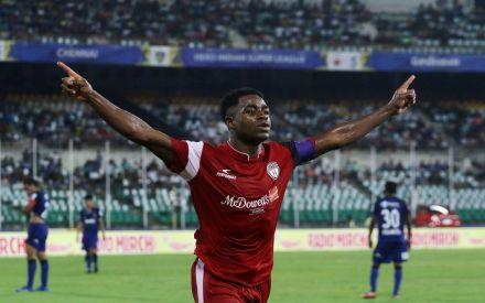 NorthEast United stage stellar comeback to beat Chennaiyin 4-3