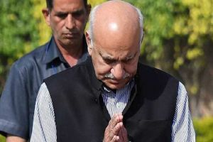 MJ Akbar Defamation Case opens opportunity for many women to bring out the stark reality