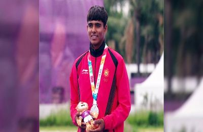 Youth Olympic Games 2018: Haryana boy Akash Malik wins India's first silver medal in archery
