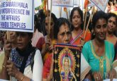 Sabarimala Temple Row: Hindu outfits begin hartal; Kerala on boil