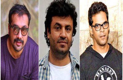 Vikas Bahl files Rs 10 crore defamation suit against Anurag Kashyap and Vikramaditya Motwane