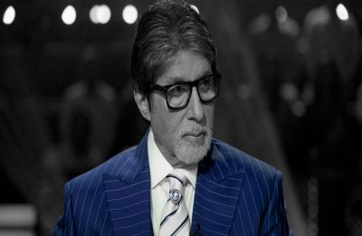 Amitabh Bachchan reaches out to the poor, to pay off loans of over 850 farmers in Uttar Pradesh