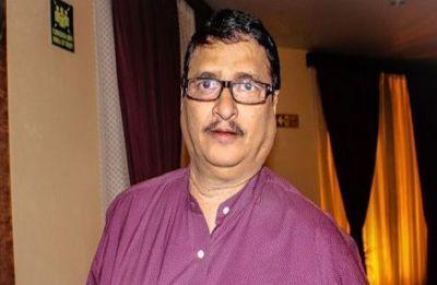 Odia filmmaker Amiya Ranjan Patnaik dies