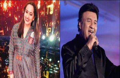 #MeToo: Singer Shweta Pandit claims Anu Malik asked for a 'kiss' in exchange for work at 15