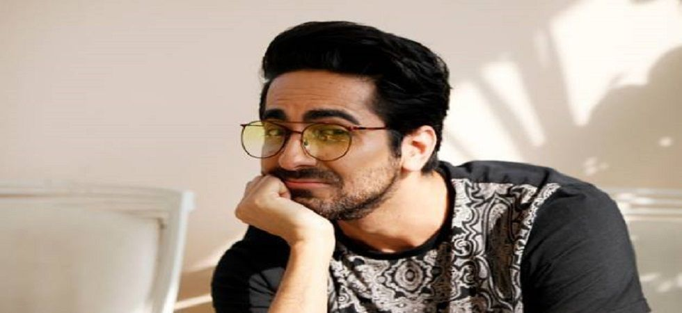Ayushmann Khurrana says his aim is to be consistent with his choices by retaining his innocence towards the craft.