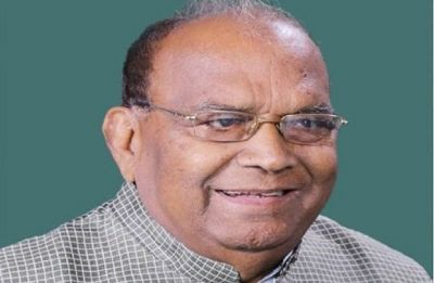 Begusarai MP and senior BJP leader Bhola Singh dies at 97