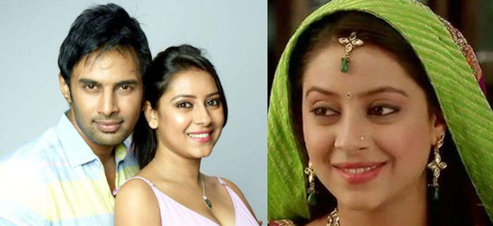 Metoo Balika Vadhu Fame Pratyusha Banerjee S Boyfriend Rahul Raj