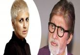 #MeToo: Sapna Bhavnani launches scathing attack on Amitabh Bachchan; says your truth will come out soon