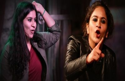 Bigg Boss 12: Surbhi Rana accused of smoking inside the house; leads to an ugly fight