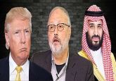 US President Donald Trump says missing Saudi journalist Jamal Khashoggi likely dead, warns of 'very severe' consequences