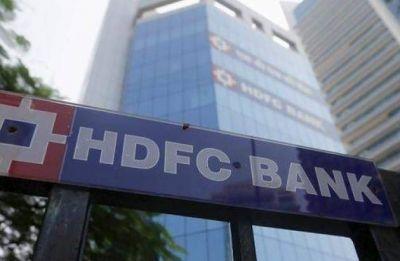 HDFC Bank Q2 net profit rises 21 pc to Rs 5,005 crore