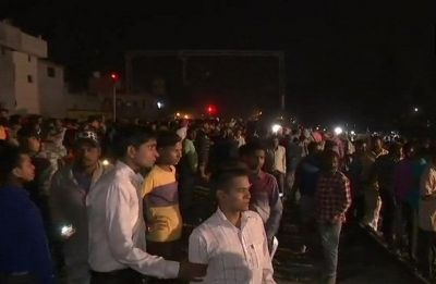 Amritsar train tragedy survivors, families recall night of horror on Dussehra Day