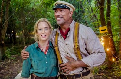 Disney's 'Jungle Cruise' gets new release date of July 24, 2020