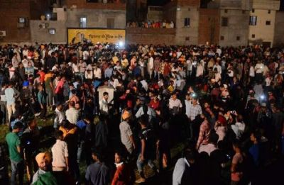 Amritsar train tragedy not 'railway accident', no statutory inquiry: Railway Board chairman Ashwani Lohani