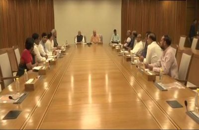 BJP Central Election Committee Meeting: List of candidates for Chhattisgarh, Telangana and Mizoram Assembly polls