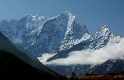 Four Himalayan peaks near Gangotri glacier named after former PM Atal Bihari Vajpayee