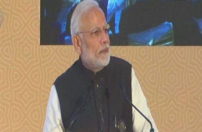 J-K Civic Polls: Prime Minister Narendra Modi thanks people for supporting BJP