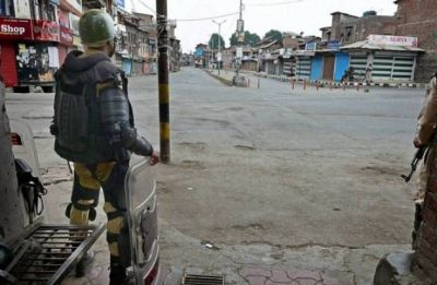 Jammu and Kashmir: Three civilians among 12 killed in two encounters