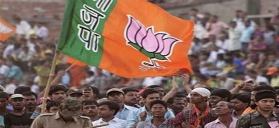 BJP to celebrate next Republic day by illuminating UP with three crore lotuses