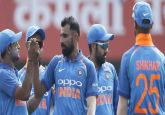 IND vs WI Live Updates: India nearing a comfortable victory