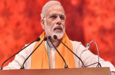 Modi has changed the country's work culture: Union Minister Manoj Sinha