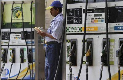 New Delhi: Petrol pumps, CNG dispensing units to remain shut tomorrow