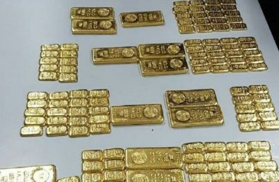Gold smuggling on rise along India-Myanmar border: Report