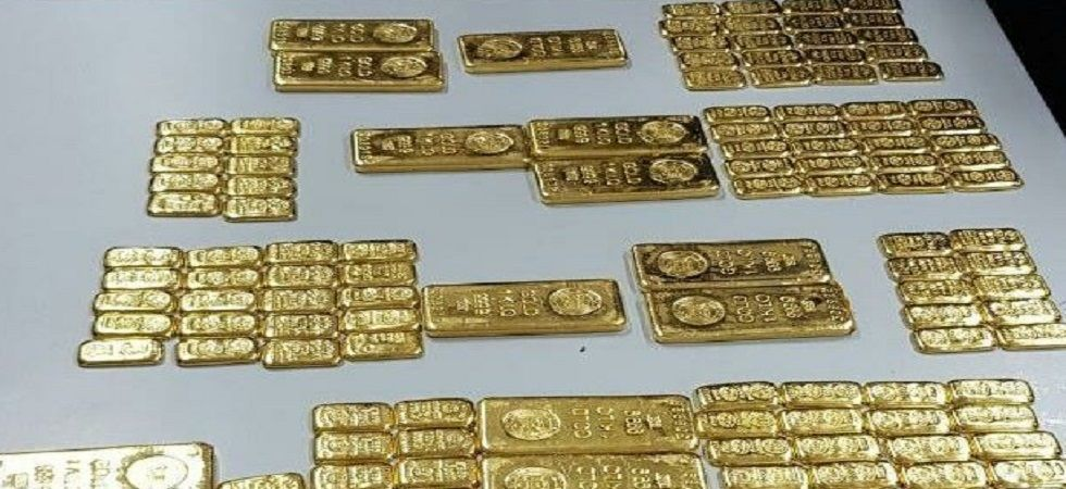 Gold smuggling on rise (Photo: Twitter)