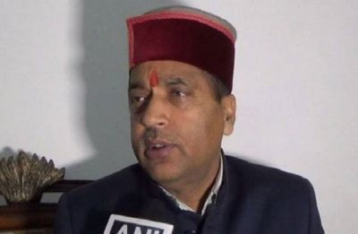 Shimla to be renamed as Shymala? Here's Himachal Pradesh CM Jairam Thakur's response