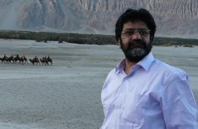 Suresh Nambath appointed as next editor of The Hindu